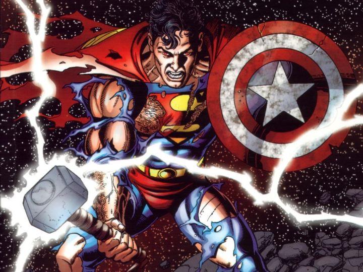 superman mjonlir