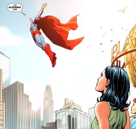 Resultado de imagem para SUPERMAN origem secreta GARY FRANK