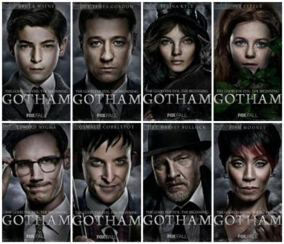 gotham-character-poster