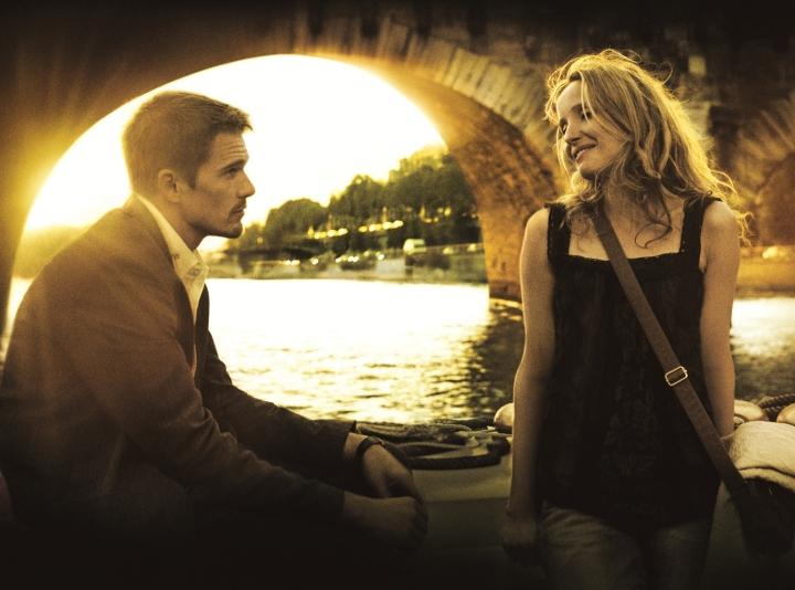 Before Sunset 2 - Ed
