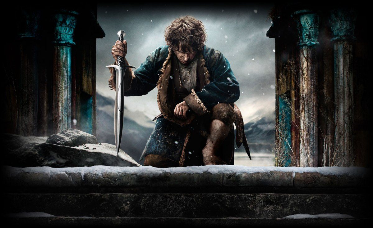 [REVIEW] O Hobbit: A Batalha dos Cinco Exércitos