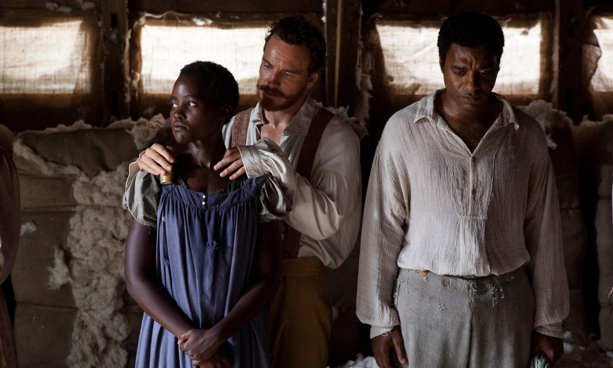 [FORA DE SÉRIE] 12 Anos de Escravidão (Livro&Filme)