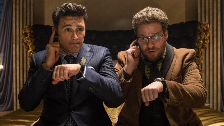 The interview 4