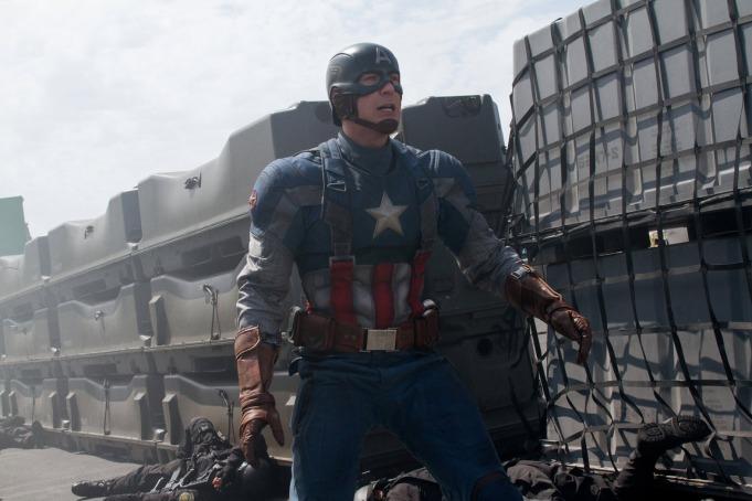 captain 8