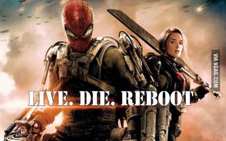 Um resumo do Homem Aranha nos cinemas