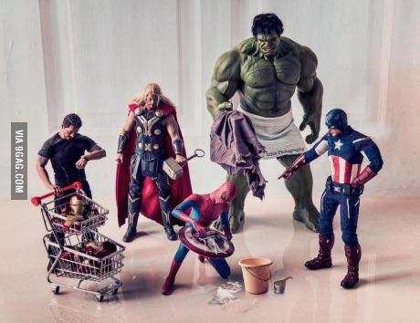 Possível especulação do que o herói irá fazer no universo Marvel