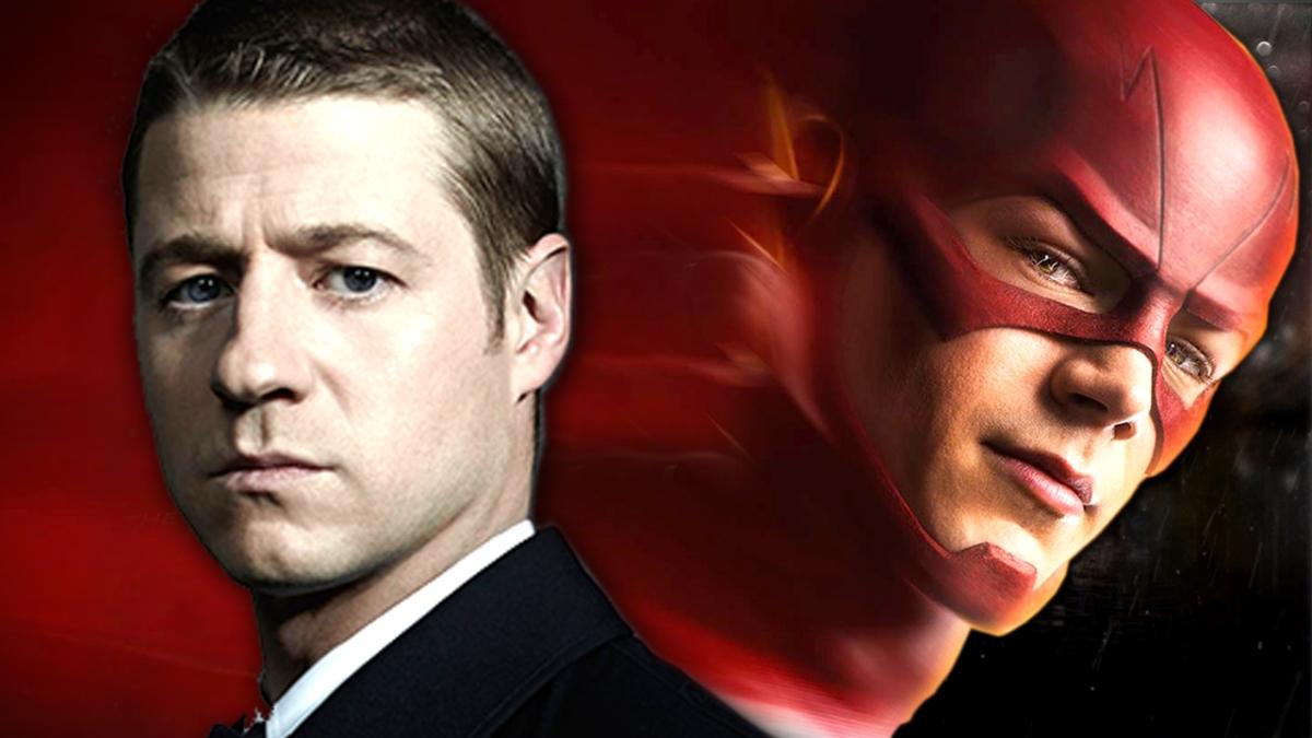 Gotham, The Flash e os Heróis na TV: qual o melhor formato?
