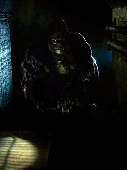 O visual do Grodd foi uma das melhores coisas da primeira temporada de Flash