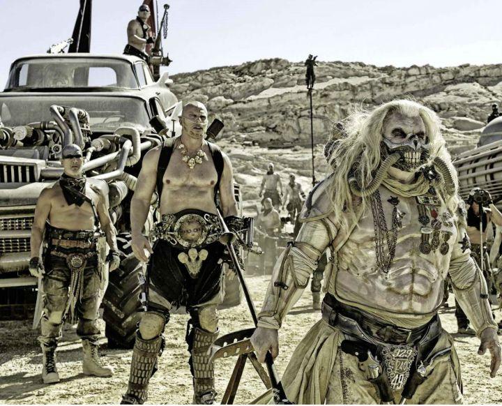 Mad Max FR 2