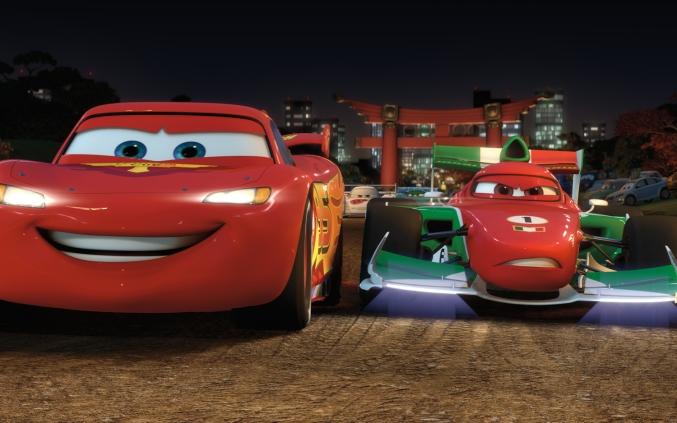 Como fã de F1, Carros 2 tem seus bons momentos. O filme não chega a ser ruim. Mas não era realmente necessário, e já vimos coisas da Pixar BEM melhores.