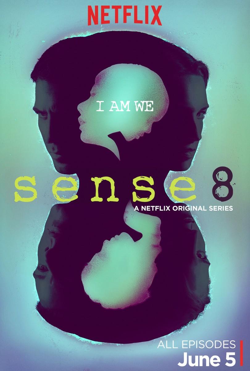 [REVIEW] Sense8