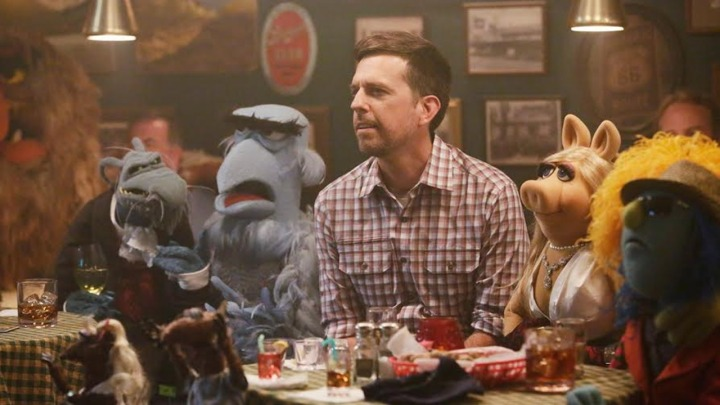 Ed Helms é um dos convidados dos 10 primeiros episódios