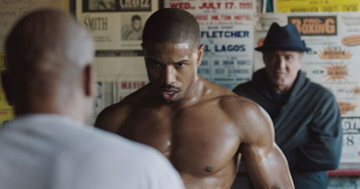creed michal b jordan
