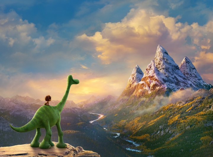 The_Good_Dinosaur_mountain