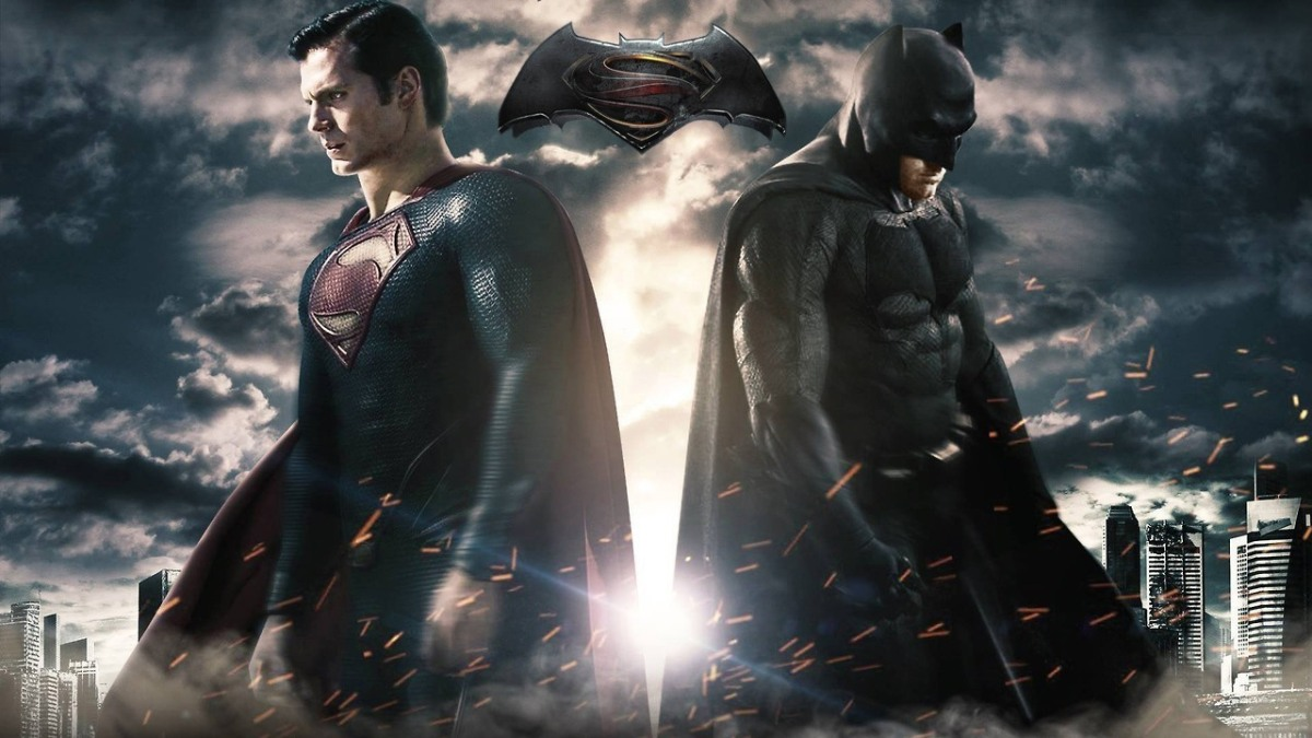 Batman v Superman: sucesso ou fracasso?