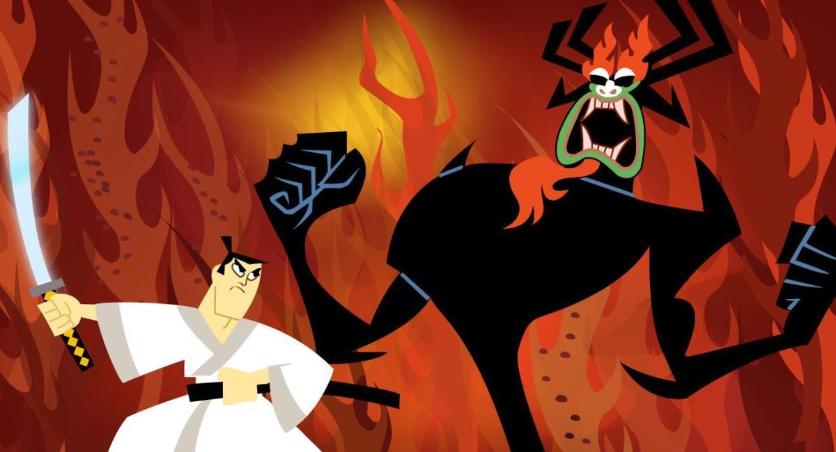 Samurai Jack: passado e futuro se encontram na nova temporada