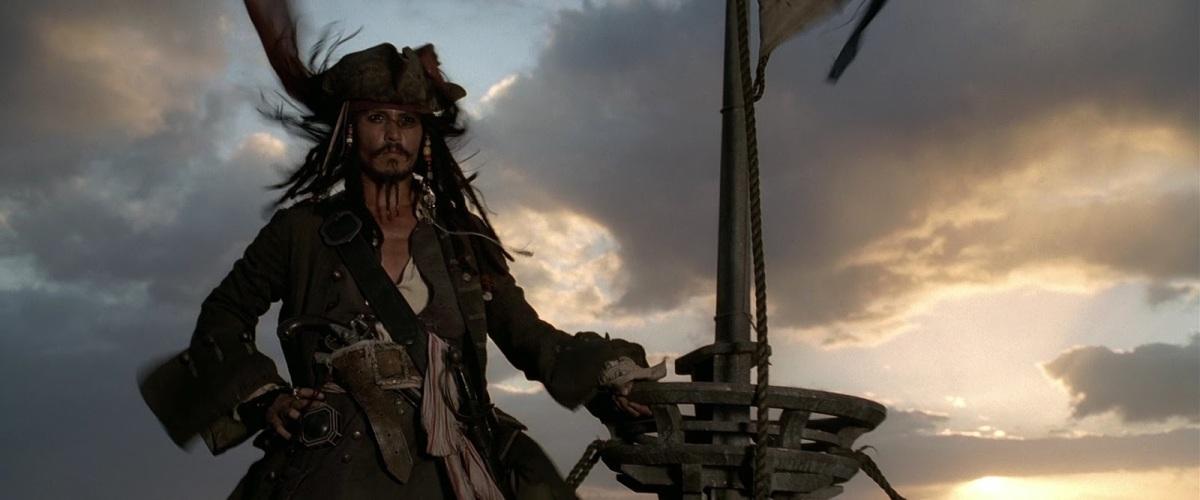 Piratas do Caribe: Melhores Momentos