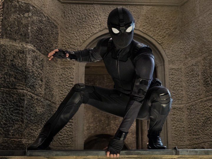 Homem-Aranha Longe de Casa 02